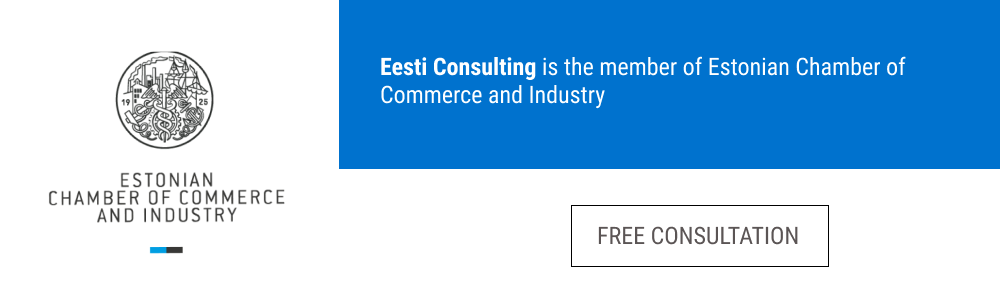 Rejestracja firm w Estonii - kontakt